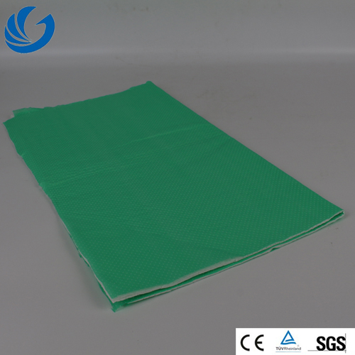 Nonwoven Fabric for Flowerpots