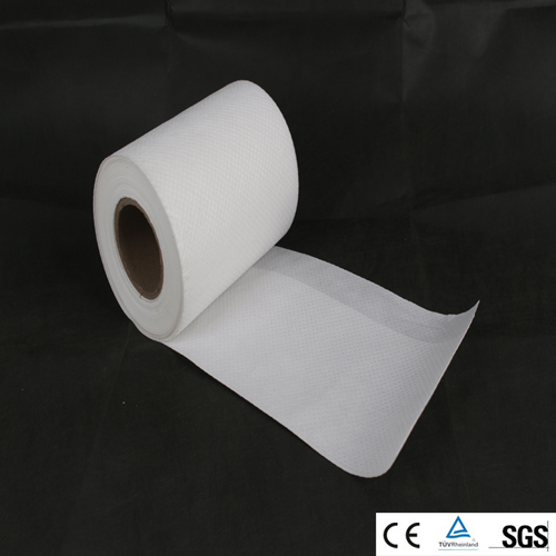 Non-woven Fabrics Used As Heating Packs