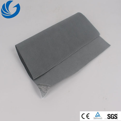 SPES Composite Nonwoven Fabric
