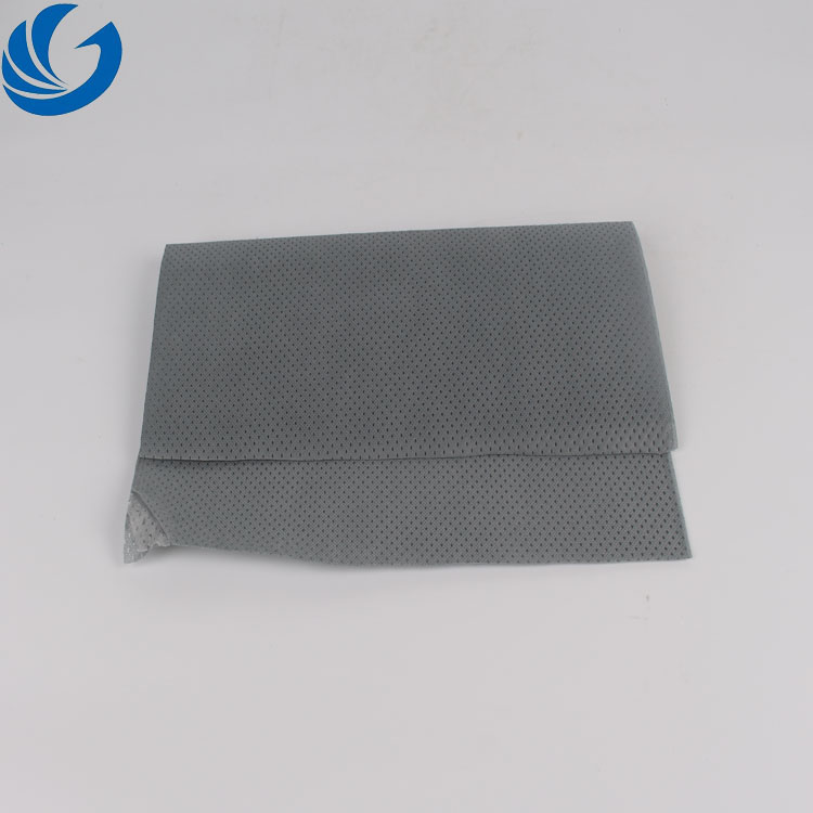 SPES Composite Nonwoven Fabric
