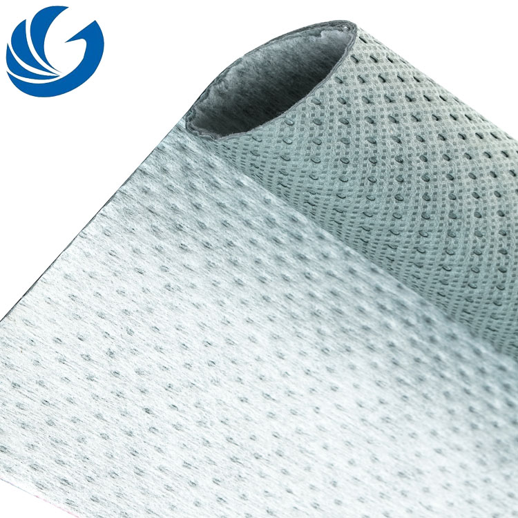 Five Layer Ultrasonic Composite Non-woven Fabric