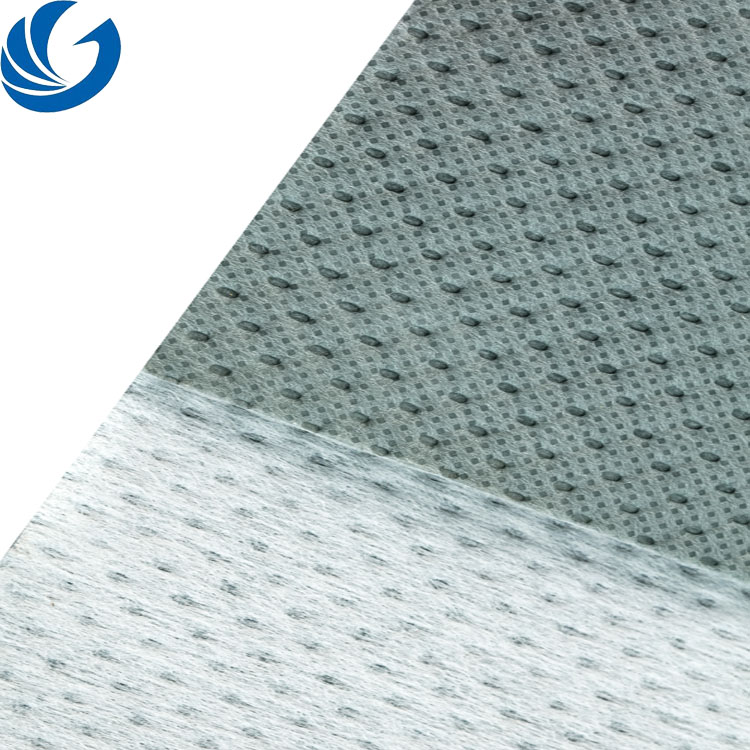 Five Layer Ultrasonic Composite Non-woven Fabric For Car Covers