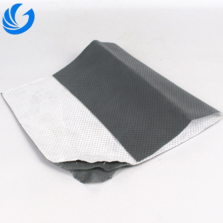 Automobile Cover with Tyvek