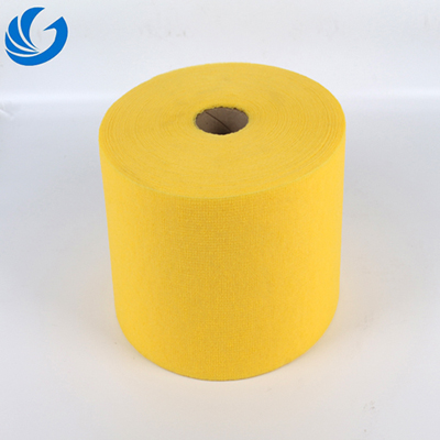 Melt Blown Nonwoven Fabric