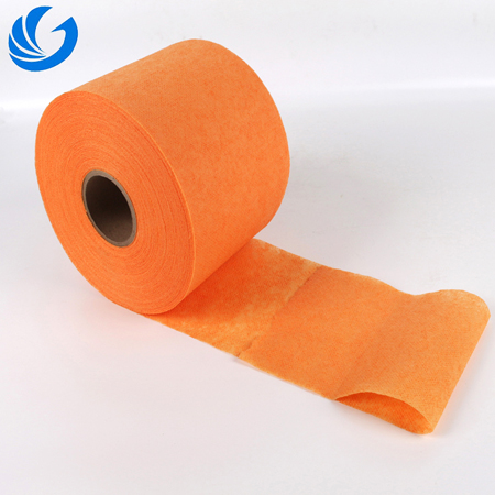 PP Melt Blown Nonwoven Fabric