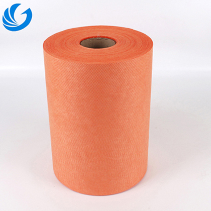 Nonwoven Fabric for Wipes