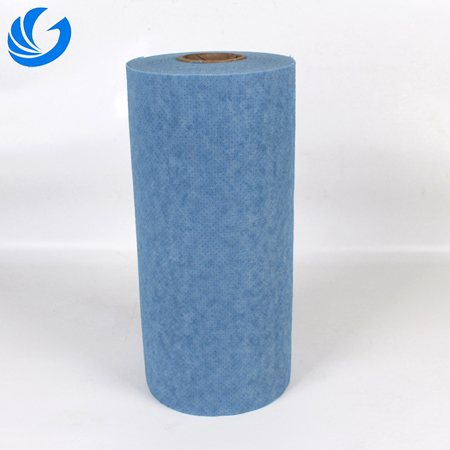 Strengthen Nonwoven Fabric