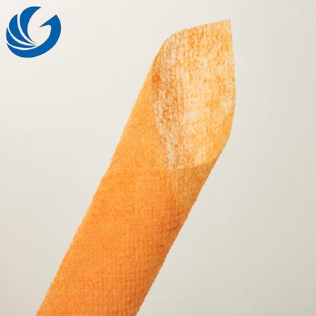 Abrasive Nonwoven Fabric