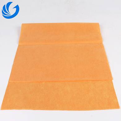 Melt-blown Hydrophilic Nonwoven Fabric